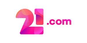 21com Casino