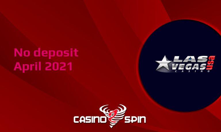 Leo Vegas Casino No Deposit Bonus Codes 2021