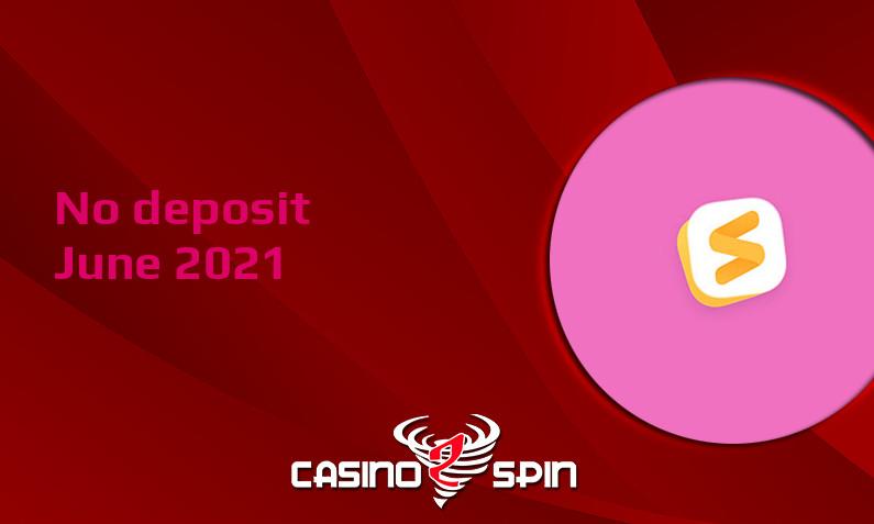 Latest StayCasino no deposit bonus- 2nd of June 2021